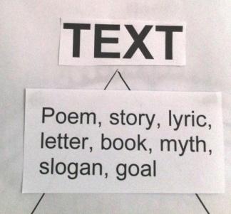 text base