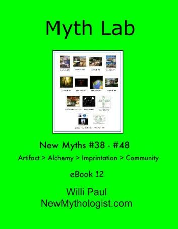 Myth Lab eBook 12 Willi Paul