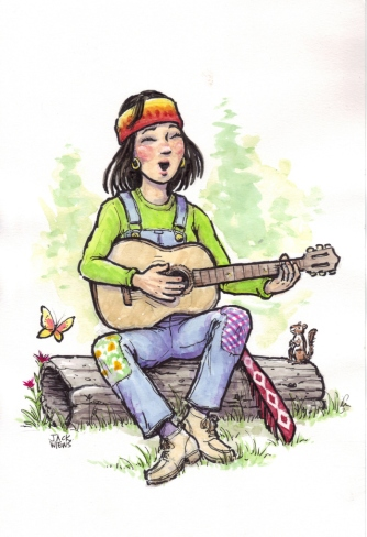 Perma Willi singing_1024x768